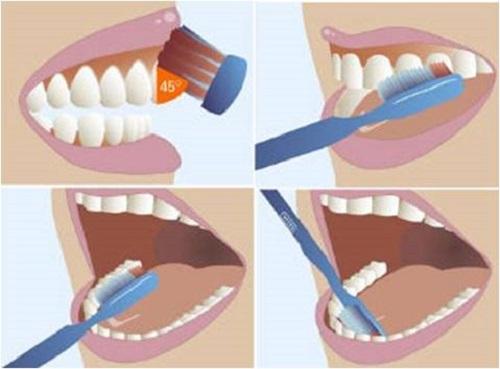 cách bảo vệ răng chắc khỏe