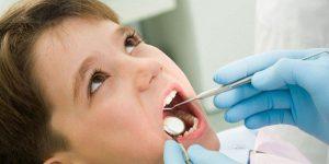 Lấy vôi răng theo định kỳ