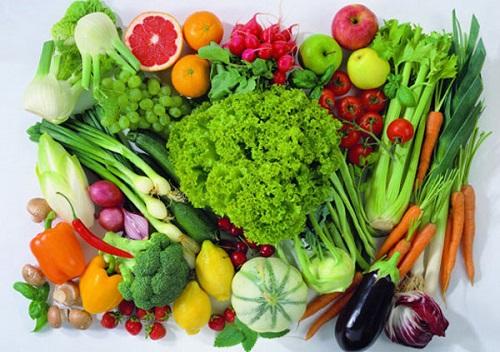 Chất xơ hòa tan ngăn ngừa rối loạn tiêu hóa