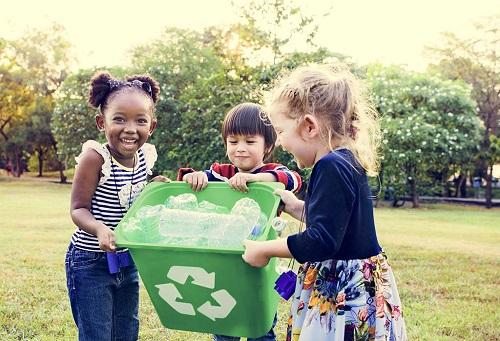 Khuyến khích con cái các hoạt động ngoài trời