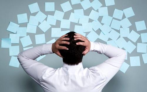 Lợi ích của stress