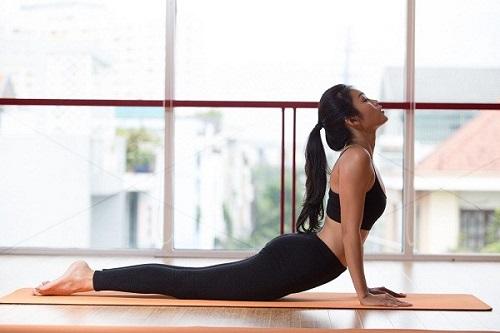 yoga ngăn ngừa rối loạn tiêu hóa