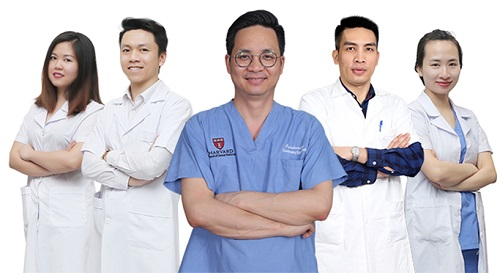 Shinbi dental ở đâu