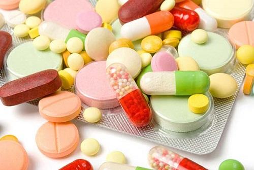 Bệnh chảy máu chân răng nên uống thuốc gì